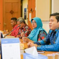 Perwakilan Universitas Bina Bangsa Banten