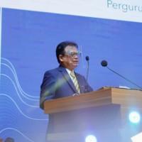 Sambutan Pengurus Yayasan Perguruan Tinggi Kristen Maranatha